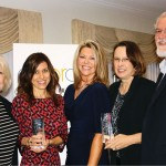 Betty Wells, Michelle Noga, Julie Mullen, Mary Kate Leming, Jerry Lower