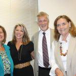 September 2014 - Carolyn DiPaolo / Palm Beach Post, Julie Mullen, Randy Roguski / Sun-Sentinel, Mary Thurwatcher