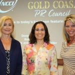 Gold Coast PR Council Meeting - June 2013