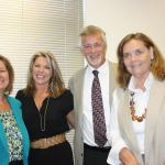 September 2014 - Carolyn DiPaolo / Palm Beach Post, Julie Mullen, Randy Roguski / Sun-Sentinel, Mary Thurwatcher