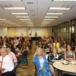 GCPRC sees largest crowd of the season at September 16 luncheon